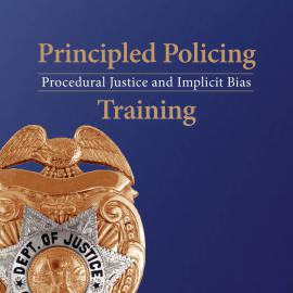 Principled Policing Report