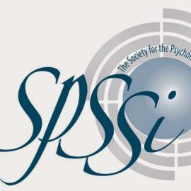 Logo for the Society for the Psychological Study of Social Issues
