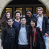 SPARQLab students from fall 2016