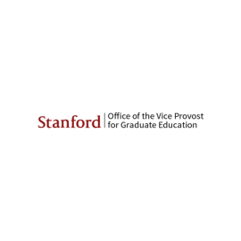 Stanford Vice Provost of Graduate Education