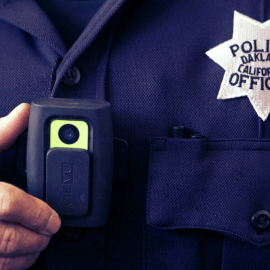 Developing tools to analyze body-worn camera footage